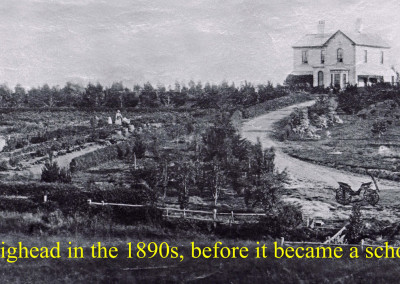1890 Craighead