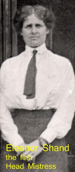 1911 Eleanor Shand
