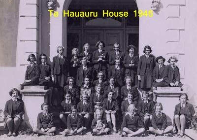 1946 Te Hauauru house