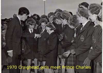 1970 meeting Prince Charles