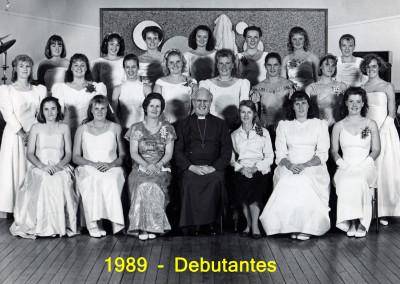1989 Debutantes